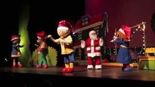 A canção do comboio (Ruca ao vivo - Concerto de Natal 2014)
