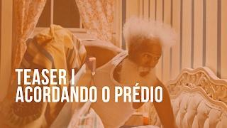 Luan Santana - Teaser 1 - Acordando o Prédio - Novo Videoclipe