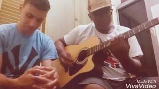 Santo espirito feat/Mateus Ferreira