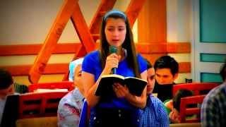 Sabina - Mai lasă Doamne să curgă harul