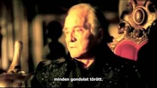 Johnny Cash - Hurt magyar felirattal