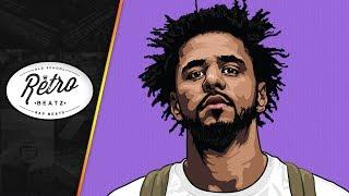 "[FREE] J Cole Type Beat 2017 x Kendrick Lamar Type Beat - ""Message"" (Prod. By Retro Beatz)"