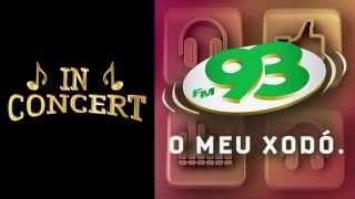 In Concert Especial Roberto Carlos 2014