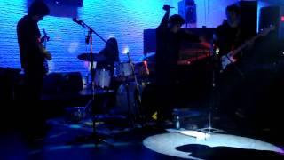 Ekynoxio - Musica Ligera Cover en Blush Ultra Lounge