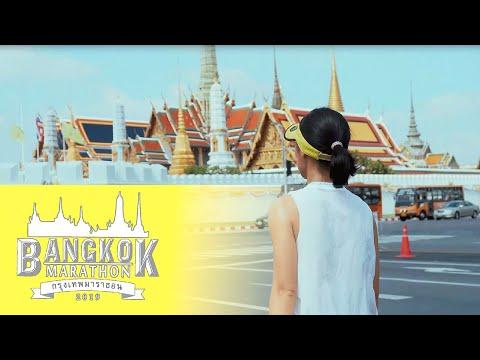 standard chartered bangkok marathon