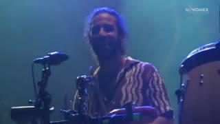 Bixiga 70 - Ocupai - Live at WOMEX 16