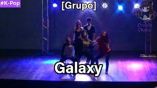 #KPop [Grupo Livre] Galaxy - Dumb Dumb | Who's Next? | Crazy | Hate || CHUSEOK 2016