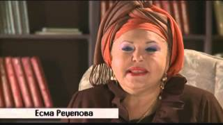 Esma Redzepova talks about Tavitjan Brothers