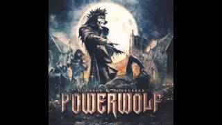 Powerwolf - Army of the Night (NEW SONG 2015)