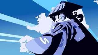 P.O.D - The Messenjah (Tweaker Remix)