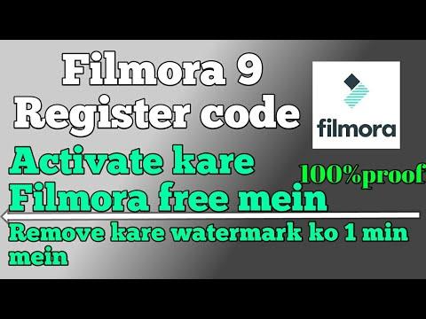 Download thumbnail for Wondershare Filmora 7/8/9