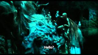Pans Labyrinth - Official Movie Trailer