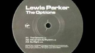 lewis parker - sunflight (instrumental)
