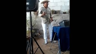 """Jose """" EL CHEMA"""" cover- Hablemos Ariel Camacho"""