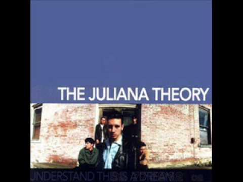 Music Box Superhero de Juliana Theory Letra y Video