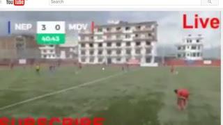 nepal vs maldives live stream