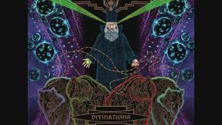 Mastodon - Divinations [Instrumental]