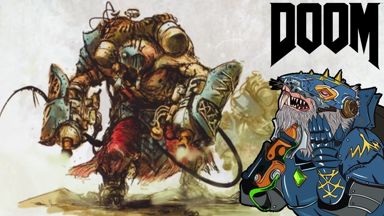 milkandcookiesTW - The Stormfiend Doomstack of Destruction Yes-Yes! - Ikit Claw Skaven Campaign