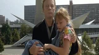 Faraway, So Close! (1993) Cassiel saves Raisa