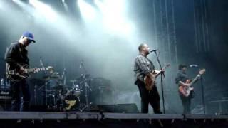 Pixies - Debaser - live WTAI 2009