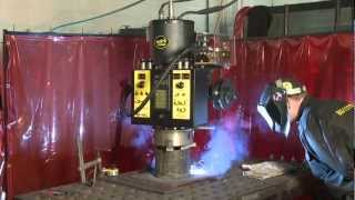 Bug-O Systems: CWP-5 Programmable Circle Welder