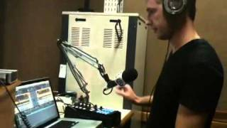 DJ Fernando Butzge no Soundtronic 07/01/2011