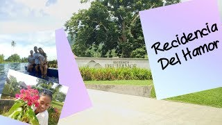 Exploring RECIDENCIA DEL HAMOR (Casiguran, Sorsogon) | Romiell Joy