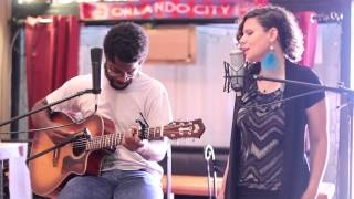 Make You Feel My Love (Cover) - Chasing Jonah & Reggie Williams