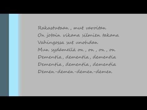 sanni-dementia-sanoilla-nakkivene-1