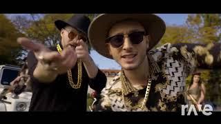 Anioł Jak Lód - Łobuzy & Bro ft. Merghani | RaveDJ