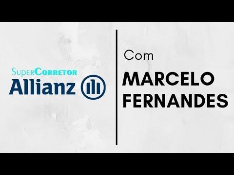 Imagem post: Super Corretor Allianz – Marcelo Fernandes