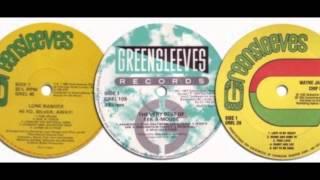 Instrumental/version Virgin Riddim [Greensleeves - 1996] Dancehall Reggae Riddim Classic