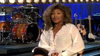 Tina Turner Live Opening Night 2008 Official