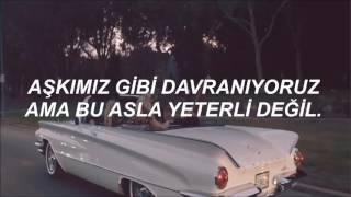 Duke Dumont - Ocean Drive (Türkçe Çeviri)