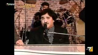 Gatti Vicolo Miracoli Verona Beat Smaila live a TMC Tele Monte Carlo Turno di notte