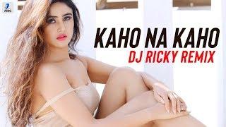 Kaho Na Kaho (Remix) | DJ Ricky | Murder | Mallika Sherawat | Emraan Hashmi