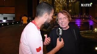 Claude Le Roy : Je pense que le Maroc serait chanceux de garder Hervé, car ce n'est pas une élimination méritée