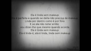 Agir- makeup lyrics