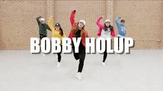 Bobby(바비) - 꽐라 (Holup!) | SKYJ & JIN CHOREOGRAPHY @ IMI DANCE