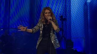 Celine Dion - It's All Coming Back To Me Now - Berlin- 24.07.2017 - Live - Mercedes-Benz-Arena