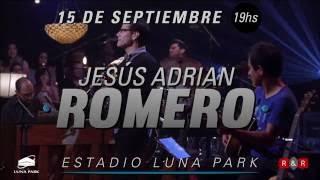 Jesús Adrián Romero en Argentina | 2016