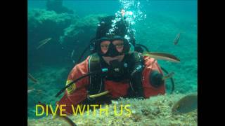 Diving in Croatia - Mediterraneo Sub