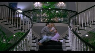 Clueless Deleted Scene - Two Extras Witness Cher & Josh's First Kiss (Parody)