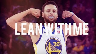 Stephen Curry Mix Lean with me