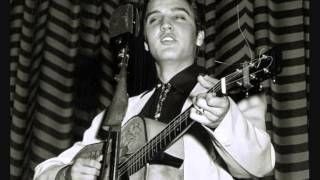 Elvis Presley-Shake, Rattle And Roll (1956)