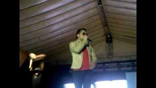 Omar Acedo - Yo te quiero (Carnavales Chivacoa 2012)