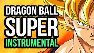 DRAGON BALL SUPER - ABERTURA INSTRUMENTAL - OPENING 1 - OP 1 PT/BR (FULL HD)
