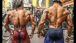 Aesthetics Bodybuilding Motivation HD - HEROS!