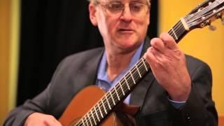 BACH Cello Suite No. 1: Sarabande - Jose Lezcano, guitar