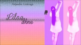 Lilac Wine / Cover by Alejandra Lizárraga